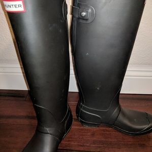 Hunter Shoes - Hunter Boots